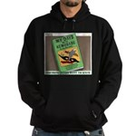 Indian Lore Hoodie (dark)