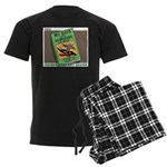 Indian Lore Men's Dark Pajamas