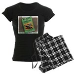 Indian Lore Women's Dark Pajamas