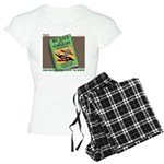 Indian Lore Women's Light Pajamas