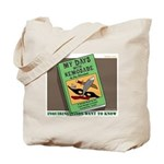 Indian Lore Tote Bag