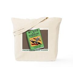 Indian Lore Tote Bag