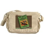 Indian Lore Messenger Bag
