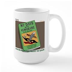 Indian Lore Mug