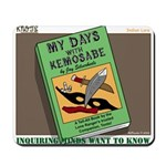 Indian Lore Mousepad