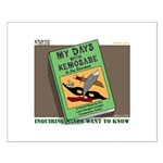 Indian Lore Small Poster