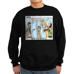 Horsemanship Sweatshirt