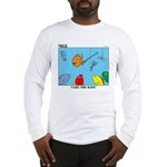 Hooked on Scouts Long Sleeve T-Shirt