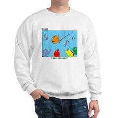 Hooked on Scouts Sweatshirt