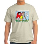 Backpacking Surprise Light T-Shirt