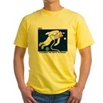 Great Outdoors Yellow T-Shirt