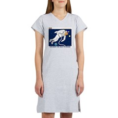 Great Outdoors Women's Nightshirt