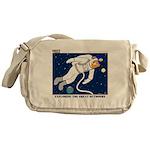 Great Outdoors Messenger Bag