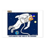 Great Outdoors Postcards (Package of 8)