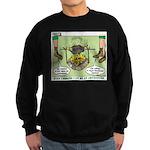 Cajun Cooking Sweatshirt (dark)
