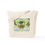 Cajun Cooking Tote Bag