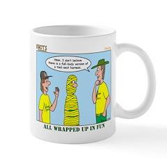 Climbing Knots Mug