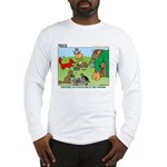 Woodland Critters Long Sleeve T-Shirt