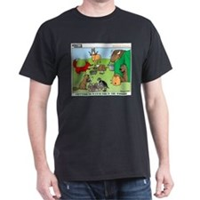 Woodland Critters T-Shirt