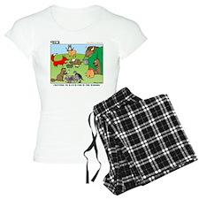 Woodland Critters Pajamas