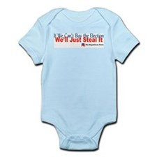 We'll just steal it Infant Bodysuit