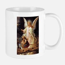 Guardian Angel Small Small Mug