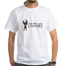 Atlas 99% Looters, Shirt