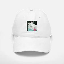 Jack Russell Terrier Sully Baseball Baseball Cap
