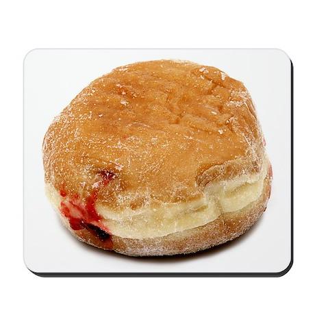 Jelly Doughnut Mousepad