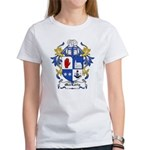 MacLarty Coat of Arms Women's T-Shirt