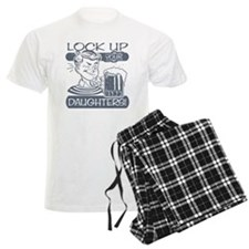 lock-up-your-daughters.png Pajamas