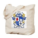 MacLarty Coat of Arms Tote Bag