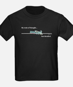 Train of Thought T