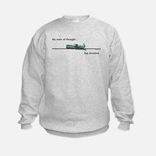 Train of Thought Sweatshirt