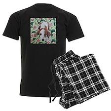 """""""Beagle"""" Pajamas"""