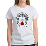 MacLannahan Coat of Arms Women's T-Shirt