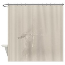 Unique Sports recreation Shower Curtain