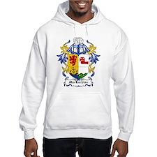 MacLachlan Coat of Arms Hoodie