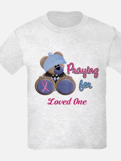 Teddy Bear Prayers T-Shirt