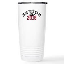 Senior Class of 2016 Travel Mug