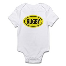 RUGBY Infant Creeper