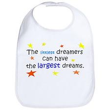 The littlest dreamers... Bib