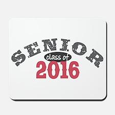 Senior Class of 2016 Mousepad