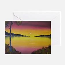Sunset Bay Greeting Cards (Pk of 10)