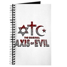 Original Axis of Evil Journal