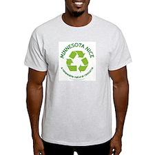 Minnesota Nice Renewable T-Shirt