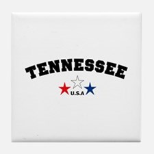 Tennessee Tile Coaster