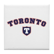 Toronto Throwback Tile Coaster