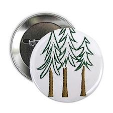 "Minnesota Nice trees 2.25"" Button"
