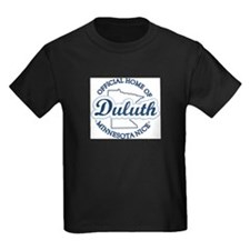Minnesota Nice Duluth Official Home T